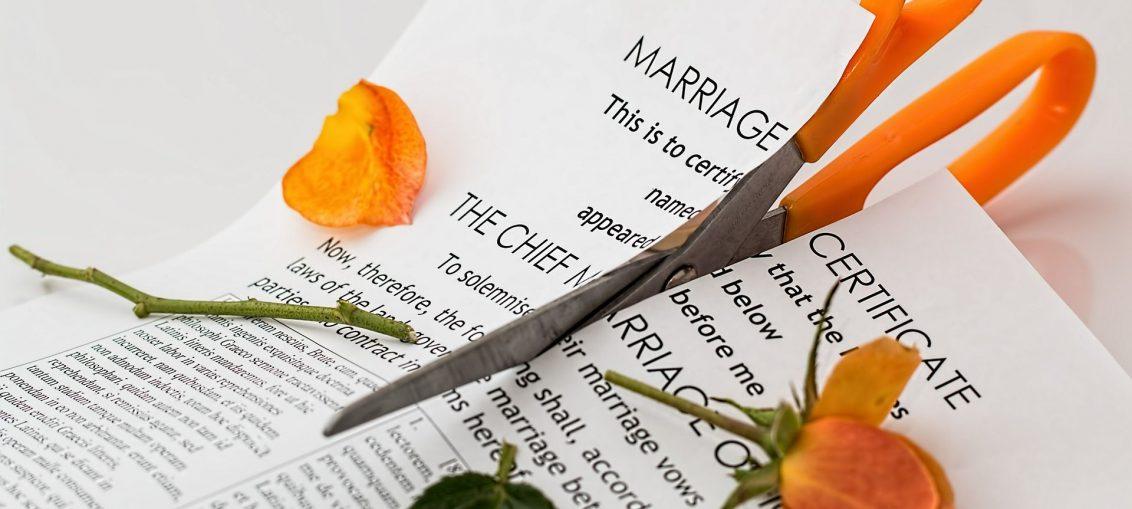 Akt rozwodowy